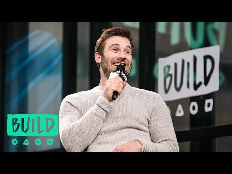 Clive Standen Talks About Doing Stunts