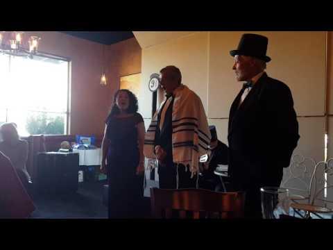 Dodi Li -  Jewish love song. From Song of Solomon 2:16