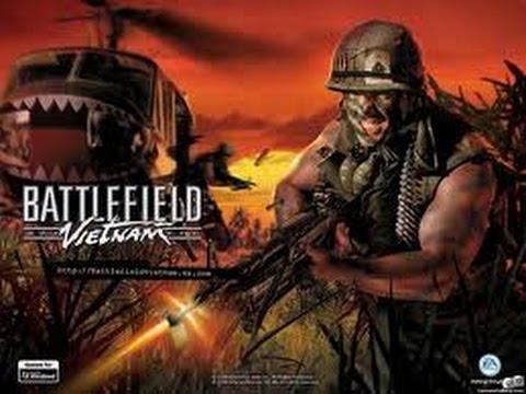 Battle Field Vietnam-Operation Flaming Dart