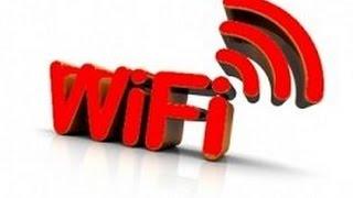 видео Почему смартфон не видит Wi-Fi сеть