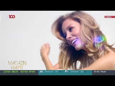 Yasmin Erbil ile Magazin Hattı - 25 Ağustos 2019