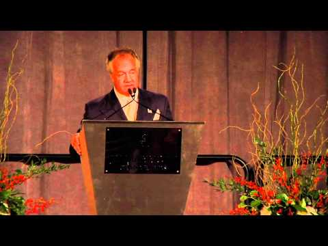 Tony Sirico's duction of Rev. Robert A. Sirico at the Acton 20th Anniversary Dinner