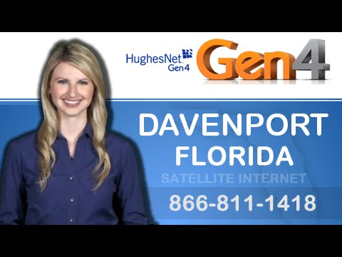 Davenport FL Satellite Internet service Deals, Offers, Specials and Promotions