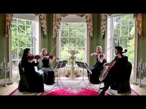 John Dunbar Theme - John Barry (Dances With Wolves) Wedding String Quartet mp3