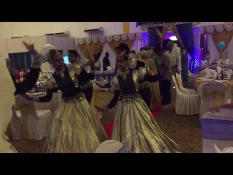 Devan and Dr. Suseela Wedding at RDA Banquet Hall, Sri Damansara 11/6/17