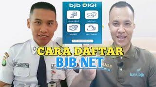 Download Cara daftar bjb net Mp3 and Videos