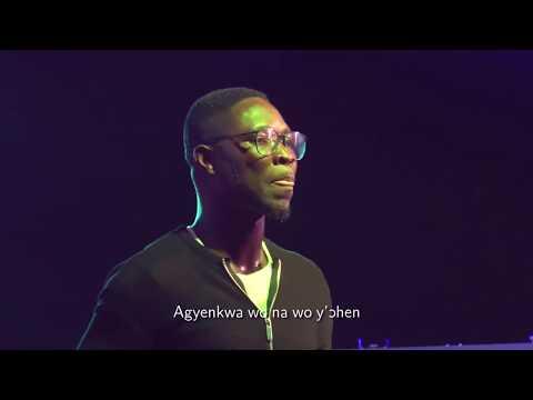 Bongo worship - Akesse Brempong