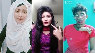 kajol kalo akhi re tar letest funny Musically video  | Unlimited Masti