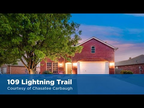 109 Lightning Trail Forney, Texas 75126 | JP & Associates Realtors | Search Homes For Sale
