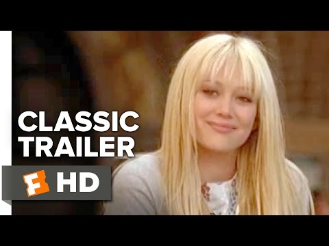 Raise Your Voice (2004) Official Trailer - Hilary Duff Movie Mp3
