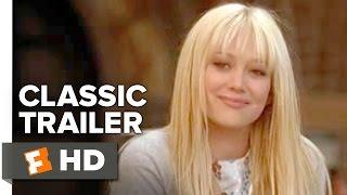 Raise Your Voice (2004) Official Trailer - Hilary Duff Movie