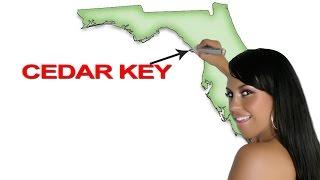 Cedar Key Florida Island Paradise Tonys Clam Chowder Mariah Milano