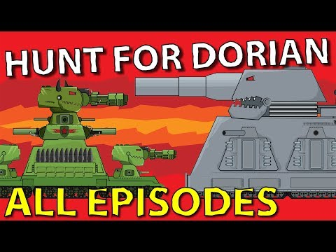 All Episodes Hunt For Dorian Cartoons About Tanks