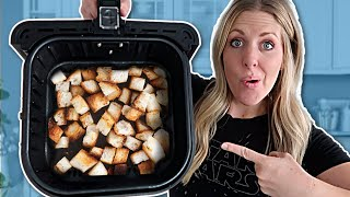 Download 5 Things You Didn't Know the Air Fryer Could Make!