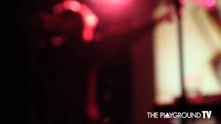 THE PLAYGROUND presents- Neurotic Mass Movement Live
