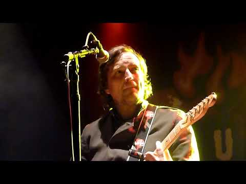"""Starsailor """"Poor Misguided Fool"""", Live At House Of Blues, Anaheim, CA, June 1, 2015"""