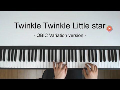 Twinkle Twinkle Jazz star