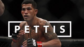 Anthony 'Showtime' Pettis Highlights