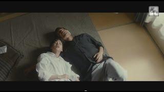 【映画予告編】『ホットロード』♫ OH MY LITTLE GIRL(#尾崎豊)出演:#能年玲奈、#登坂広臣|本編特別映像 290sec
