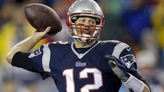 Deflate-Gate: AFC Final Not First Time Colts Complained About Patriots Deflating Balls
