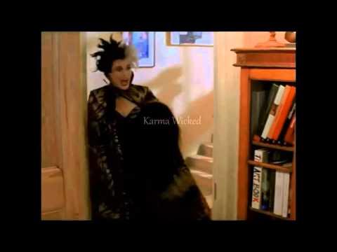 Cruella De Vil  Music   101 Dalmatians