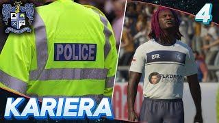 FIFA 20 - KARIERA BURY | #04 - Gwiazda zatrzymana przez policję!