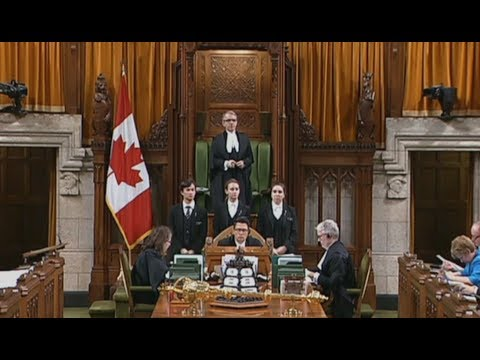 Avoid-Question Period ~ June 16, 2017