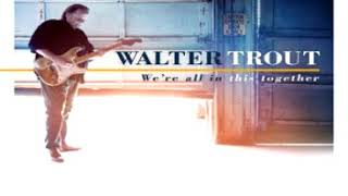 Walter Trout feat Edgar Winter She Steals My Heart