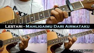Baixar Lestari - Mahligaimu Dari Airmataku (Instrumental/Full Acoustic/Guitar Cover)