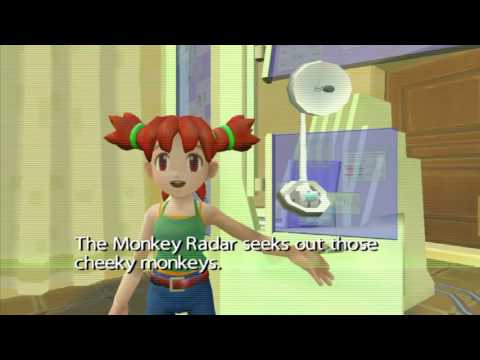 Ape Escape 2 stream [No Commentary]