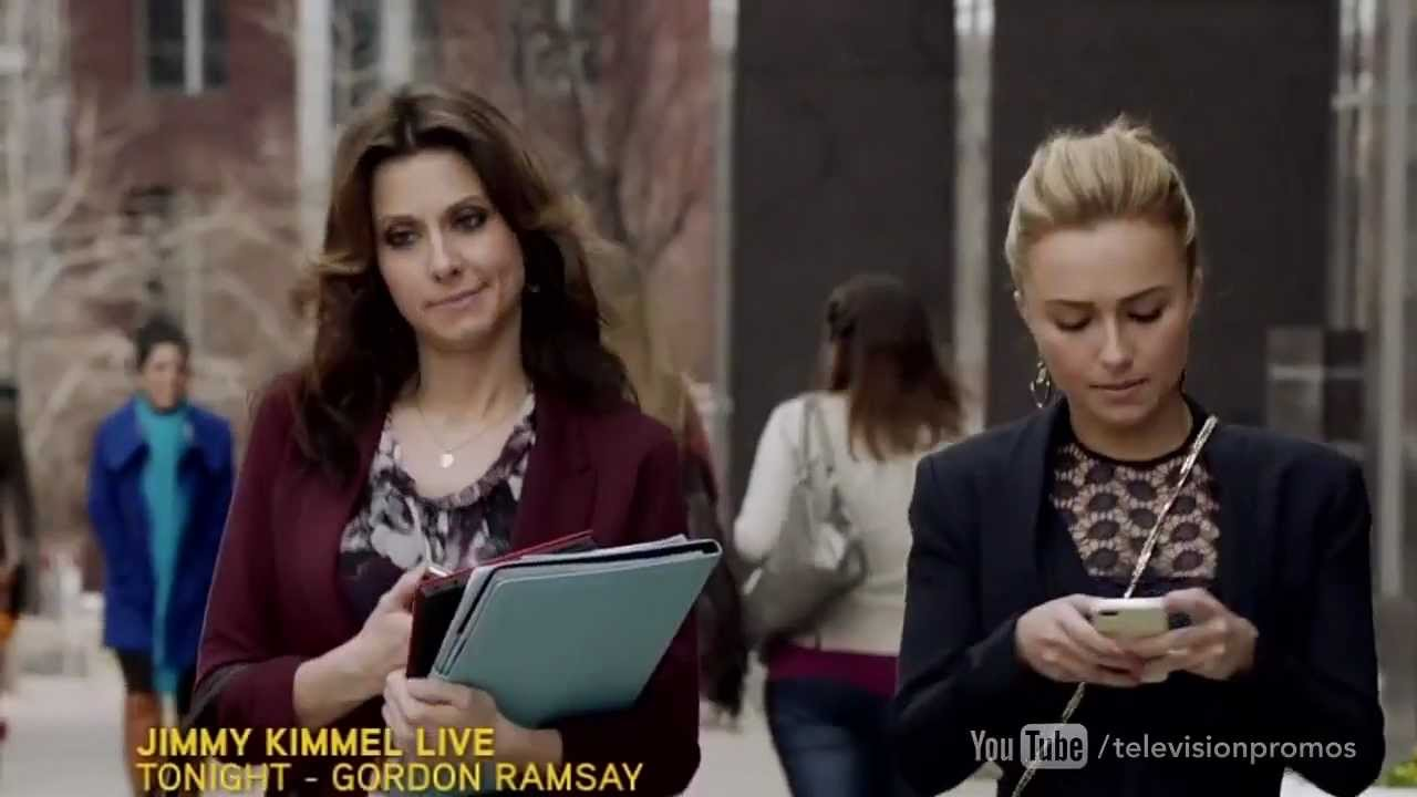 """Download Nashville Season 1 Episode 15 Promo: """"When You're Tired of Breaking Other Hearts"""" (HD)"""