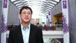 Overview of the PD-1/PD-L1 research presentation