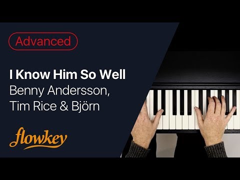 Benny Andersson - I Know Him So Well:...