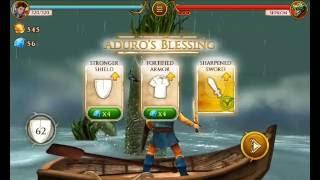 Beast Quest Sepron - Fight Sepron InThe Open Sea (Quest 20-22)
