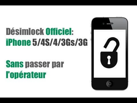Desimlocker Iphone S Sans Itunes
