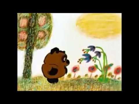 Russian Winnie Pooh Psychosis
