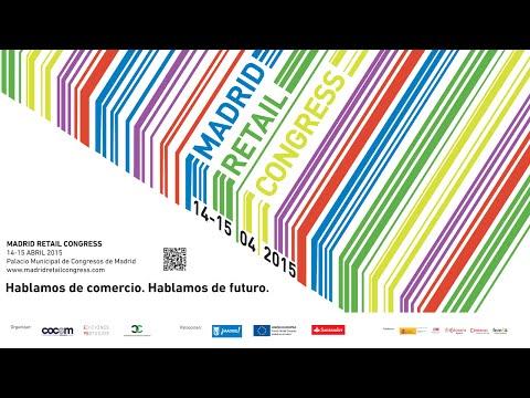 Madrid Retail Congress - 14 de Abril
