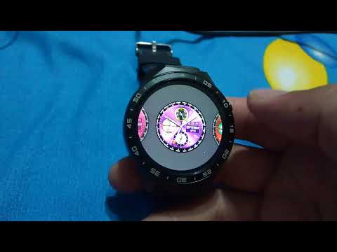 Clockskin watch faces for android smartwatch - ozon