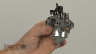 Honda Small Engine Carburetor Replacement #16100-Z8B-901