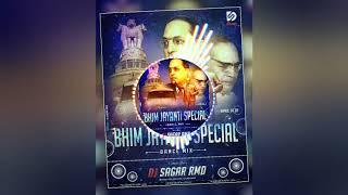 Jai Bhim Jayanti Special..   Dance M!x    DS MUSIC