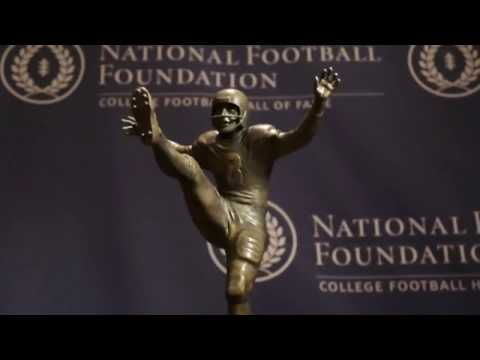 The William V. Campbell Trophy