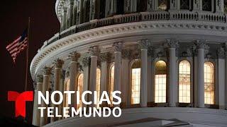 Noticias Telemundo: Coronavirus, Un País En Alerta, 25 De Marzo 2020 | Noticias Telemundo