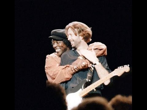"""Buddy Guy Feat. Eric Clapton """" Every Time I Sing The Blues """"!"""