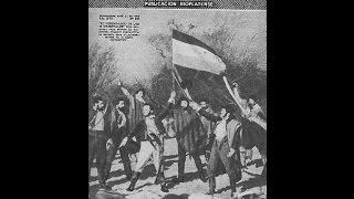 El desembarco de los 33 Orientales - Pelicula (1952)
