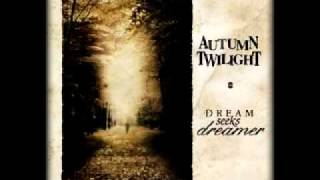 Autumn Twilight - The Sixth Race