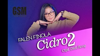 Cidro 2 - Falen Finola I Official Music Video