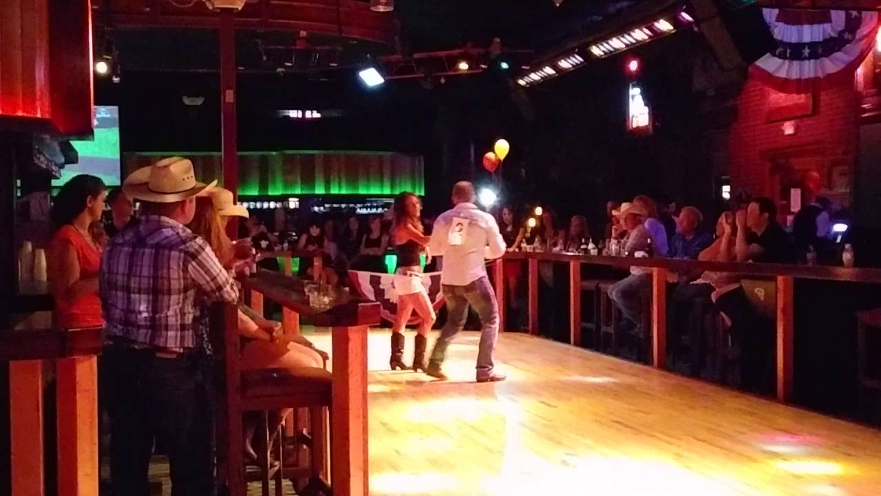 Country Dancing Midnight Rodeo Dallas 7 7 16 Youtube