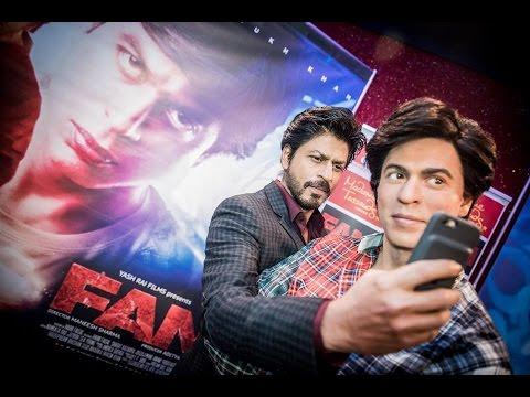 SRK's FAN Movie Review | Shah Rukh Khan Stunning Performance in a Double Role | Mango News