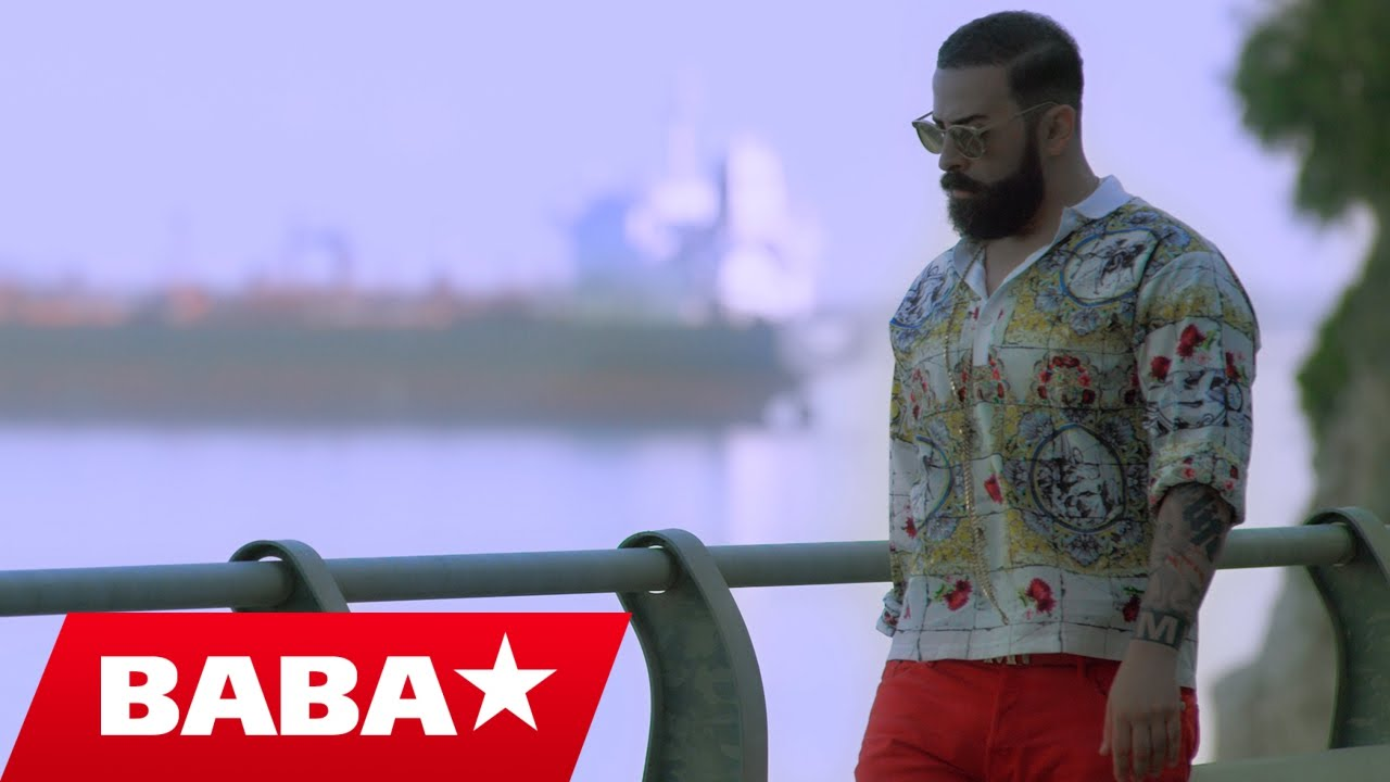Download Ghetto Geasy feat Majk - Ajo (Official Video HD)