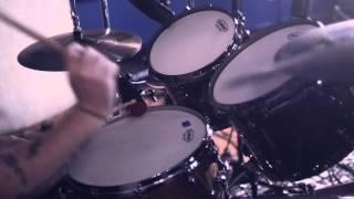 Meshuggah - Elastic(Drum Cover) Josh Fallin